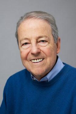 Dr. Bernd Rieder