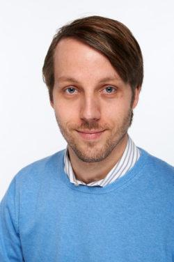 Sebastian Rieder