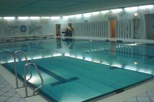 Markus - Schwimmunterricht